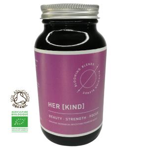 Her (kind)boosting blend- Le Complément Alimentaire pour Elle ( 120g)